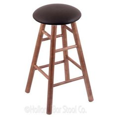 "Holland Bar Stool 24"" Swivel Bar Stool"