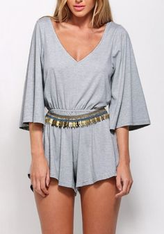 Cool, Fun, Flirty Rompers for Fashionable Ladies   Lookbook Store