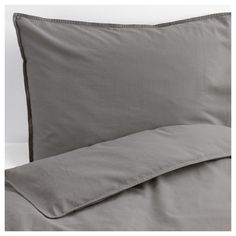 IKEA - ÄNGSLILJA, Påslakan 1 örngott, 150x200/50x60 cm, , Påslakanet har…