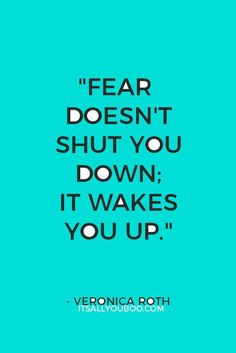 Forget overcoming fear, you must understand your fear – Game Day Quotes Advice Quotes, Success Quotes, Fear Of Failure Quotes, Overcoming Fear Quotes, Quotes To Live By, Life Quotes, Top Quotes, Qoutes, Positive Quotes