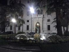 Piazza Italia Mansions, House Styles, Italia, Mansion Houses, Villas, Fancy Houses, Palaces, Mansion