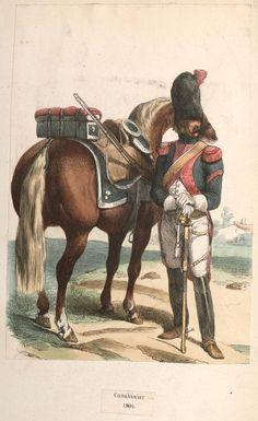 Carabinier 1805