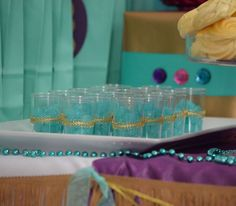 Princess Jasmine Birthday Party Ideas   Photo 1 of 34