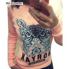 Best price on Casual Long Sleeve Blouse Owl Print    Price: $ 17.80  & FREE Shipping    Your lovely product at one click away:   http://mrowlie.com/casual-long-sleeve-blouse-owl-print/    #owl #owlnecklaces #owljewelry #owlwallstickers #owlstickers #owltoys #toys #owlcostumes #owlphone #phonecase #womanclothing #mensclothing #earrings #owlwatches #mrowlie #owlporcelain