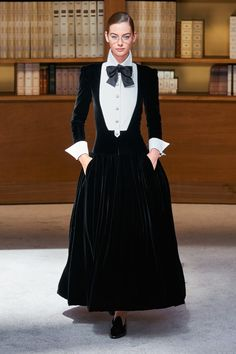 Chanel Fall Couture 2019 Collection
