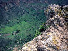 Gran Canaria - Caldera de Bandama by GRANCANARIA.COM, via Flickr