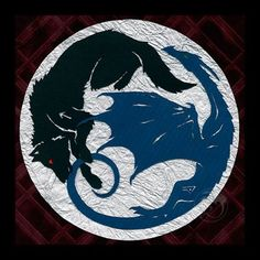dragon and wolf Dragon Tatto, Game Of Trone, Dragon Wolf, Legends And Myths, Wolf Wallpaper, Wolf Pictures, Wolf Tattoos, Animes Wallpapers, Mythical Creatures