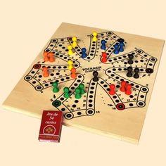 Pinterest le catalogue d 39 id es - Comment fabriquer le jeu tac tik ...
