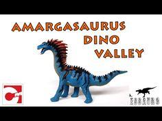 Amargasaurus Dino Valley Chap Mei