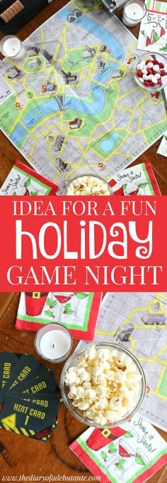 Host a fun and unique holiday game night or office party with the new Escape Room game. It's filled with great teambuilding exercises, and the board game is a more affordable and convenient alternative to physically booking an Escape Room for a large party. #EscapeRoomTheGame #CG #ad