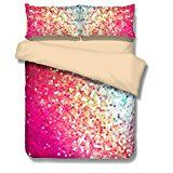 mermaidhomedecor - Glittering Mermaid Skin Duvet Cover Set $58.99