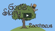 Zacchaeus was a tax collector who had no friends because he took people's money to make himself rich. Jesus showed him love, and it changed his life. When…