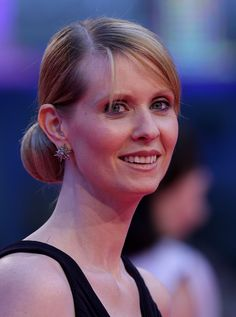 Photo gallery of Cynthia Nixon, last update Collection with 91 high quality pics. Cynthia Nixon, Photo Galleries, Hair, Strengthen Hair