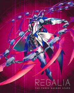 Regalia: The Three Sacred Stars Image - Zerochan Anime Image Board Character Creation, Character Design, Prince Film, Mecha Suit, Gundam Wallpapers, Accel World, Cool Robots, Star Images, Robot Concept Art