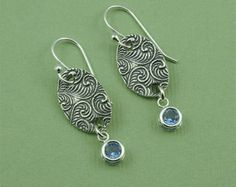 Earrings by Susan on Etsy