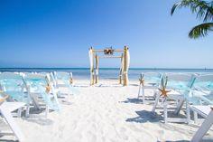 Inspiration Board >> Matrimonio estivo sulla spiaggia