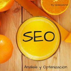 SEO análisis y optimización Social Networks
