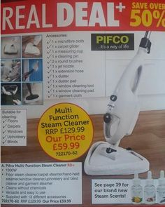 great price , check out new scent ? www.kleeneze.com/444701