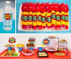 Teacher Appreciation Party Ideas | POPSUGAR Moms