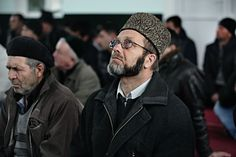 Stalin deported the Tatars from Crimea in 1944. Now Tatar leaders say Russia is after them again.