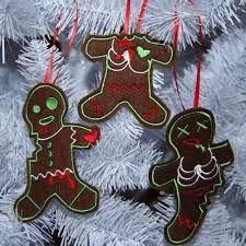 Image result for Ed Gein-esque Christmas.