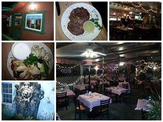 The Tyrolean Inn, Ben Lomond #SantaCruz #CA