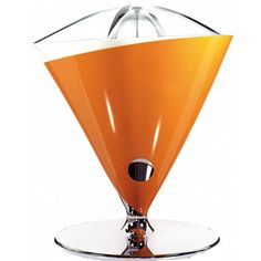 Bugatti Vita Citrus Juicer Orange Kim Kims Five Things Funky Kitchen Accessories Contemporary