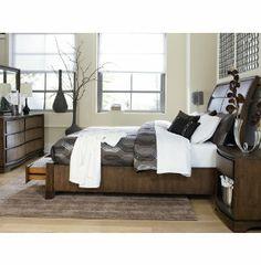 The Wave Collection | Master Bedroom | Bedrooms | Art Van Furniture - Michigan's Furniture Leader