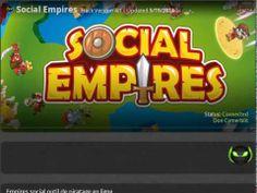 Social Empires Triche Connection, Broadway Shows, Empire, Videos, Video Clip