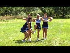 I wish I had tumblers. Varsity Cheer, Football Cheer, Cheer Camp, Cheer Coaches, Cheer Dance, Cheer Moves, Cheer Routines, Cheer Workouts, Cheer Stunts
