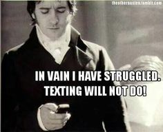 Texting