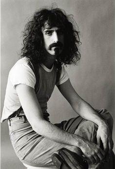Frank Zappa - the master