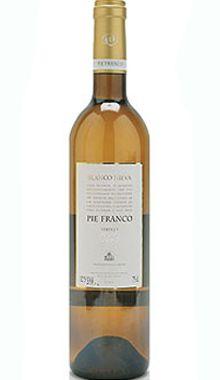 VINO BLANCO BLANCO NIEVA PIE FRANCO 2011  Vinos Blancos - D.O. Rueda   7.54€   Precio con I.V.A. Incluido
