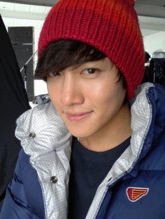 Ji Chang Wook ..cute