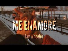 Me Enamoré - Jay Wheeler (LETRA) - YouTube Music Songs, Jay, Youtube, Album, Dream Wedding, Anime, Amor, Song Lyrics, Miss You Mom