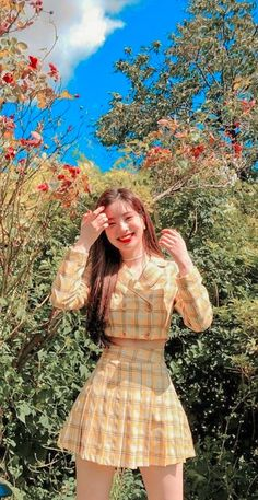 Kpop Girl Groups, Korean Girl Groups, Kpop Girls, My Girl, Cool Girl, Walpapers Cute, Vetements Clothing, Kpop Girl Bands, Mode Kpop