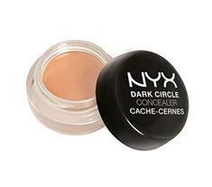 NYX Dark Circle Concealer  DCC03 Medium Medium with orange undertone *** You can get more details by clicking on the image.