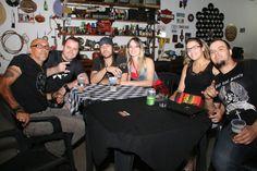 Banda Doutor Rock no Bar do Jô, 17/10/2015