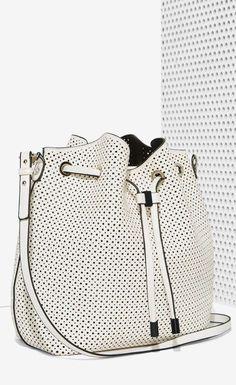 Punch Drunk Bucket Bag - Accessories | Bags + Backpacks