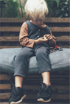 Editorial-CAPSULE COLLECTION-BABY BOY | 3 months-3 years-KIDS | ZARA United…