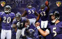 Baltimore Ravens Wallpaper 2014 | Sky HD Wallpaper