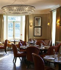 Interiors Limewood New Forest Luxury Country House Hotel England 5 Star Hampshire
