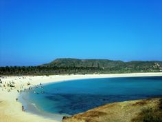 Tanjung Aan Beach #Lombok # West Nusa Tenggara