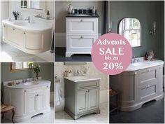 Großer Advents Sale Bei RETROBAD   Diese Woche Bis Zu 20% Sparen Bei  Badezimmer Möbeln