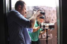 TANARAH - SACHI #AW14 BEHIND THE SCENES Walk This Way, Behind The Scenes, Photoshoot, Photo Shoot, Photography