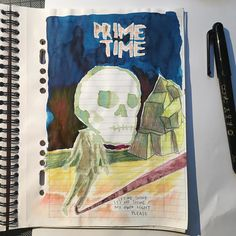 Prime timelet me shine let me shine my own light please. - - -