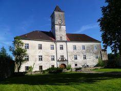 Schloss Eschelberg Upper Austria