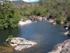 Rio sapo morazan,via soy savadoreño.