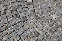 noppakivi, black granite paving stone Granite Paving, Paving Stones, Black Granite, Home Decor, Decoration Home, Room Decor, Home Interior Design, Flooring, Home Decoration