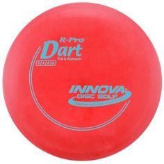 R-Pro Dart, Red